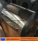 O zinco galvanizado a quente revestiu a bobina de aço para a construção da telhadura