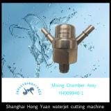 Paser 3 abschleifender Ausschnitt-Wasserstrahlkopf für Wasserstrahlausschnitt