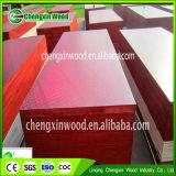 Пленка изготовления 1220*2440mm переклейки Chengxin Компании профессиональная смотрела на переклейку для конструкции