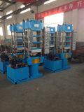 고무 주입 또는 압력 조형기 고무 기계