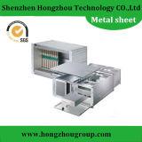 Fabricação de metal da folha para a caixa de letra do aço inoxidável