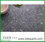 Pedra projetada material de construção de quartzo para partes superiores