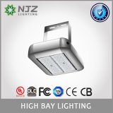 Louro elevado do diodo emissor de luz, UL, Dlc, FCC