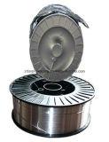 0.6/0.8/0.9/1.0/1.0/1.6/2.0mmの二酸化炭素のガスの盾の銅上塗を施してある固体溶接ワイヤEr70s-6