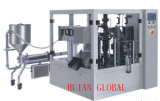 Itlian 고기 소스 채우는 포장 기계