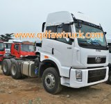 FAWトラック50-70トンのトラクターヘッド
