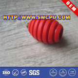 Selbstersatzteil-Edelstahl-Gummianschlagpuffer für Auto u. LKW (SWCPU-R-M309)