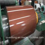 Катушка PPGI Prepainted катушка катушки Gi покрынная цветом стальная