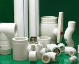 T degli accessori per tubi del PVC di BACCANO