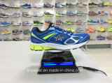 LED Magnetic Maglev Levitron Levitation Floating Rotating Holder für Sports Shoes