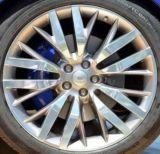 Оправа колеса колеса сплава Alunimum автоматическая для Land Rover (w0307)