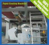 Máquina de revestimento de papel do pacote (Federal Express Pak)