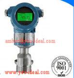 Tipo giratório transmissor da pressão Uip-T201/T211/T221 de pressão do sensor da pressão do diafragma