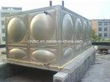 Approvisionnement d'usine ! Conteneurs modulaires de l'eau d'acier inoxydable
