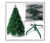 600 Weihnachtsbaum-Dekoration der Zweig-180 cm grüne