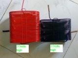 フリーザーのための管のコンデンサーの5つの層ワイヤー