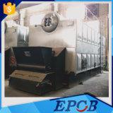 8t 10t doppelte Trommel-China-industrielle Dampfkessel-Preise