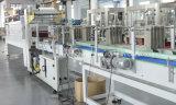 Machine d'emballage rétractable PE Film pour bouteilles d'eau