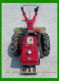 De Tractor Lh101 van de hand (10HP) voor de Tuin van het Landbouwbedrijf
