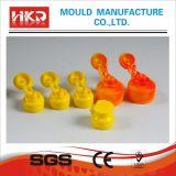 Plastic Injection Cap Mould
