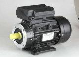 Алюминиевые электрические двигатели Alloy Single Phase Capacitor Running с CE