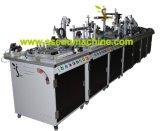 Equipamento de ensino educacional dos PM do sistema de treinamento da mecatrónica sistema modular do produto