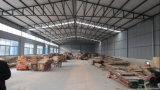 Estructura de acero Garaje de metal y taller de construcción (KXD-pH11)