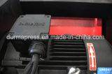 Machine de tonte de textile de la machine de découpage de plaque en acier QC12y-30X3200