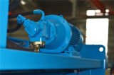 유압 단두대 세륨과 ISO9001 증명서를 가진 깎는 기계 (zys-16*8000) /Metal 절단기