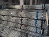 Tube en acier galvanisé de /Galvanized de pipe en acier/Conduit/Zn galvanisé Coated-30