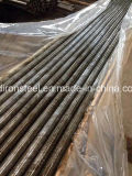 ASME SA179の風邪-熱交換器およびコンデンサーのための引かれた低炭素の継ぎ目が無い鋼管