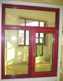 Qualitäts-Fachmann kundenspezifisches Großhandelsaluminiumfenster (ACW-041)