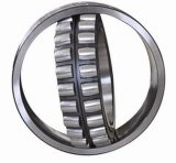 Rodamiento de rodillos esférico de la metalurgia del equipo minero 22216 Ca con la funda