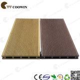 Decking plástico de madeira do composto WPC de Hotsale com CE