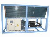 Refrigerador de refrigeração ar do parafuso com compressor de Bitzer