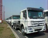 고품질 HOWO T5g 트랙터 트럭