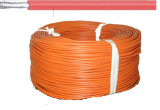 30AWG 008를 가진 실리콘 Insulated Cable Soft Wire