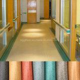 상업적인 PVC 방수 박층으로 이루어지는 마루
