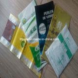 Customer Design를 위한 Plastic PP Bag를 예약했다