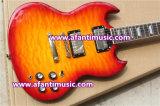 Гитара Afanti типа Sg электрическая (ASG-546)