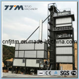 160tph GLB2000 Stationary Asphalt Mixing Plant pour la construction de routes
