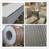 Strato di alluminio 1060 di CC 1100 3003 3004 5052 6061