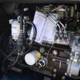 Mini jogo de gerador Diesel do projeto 7kw