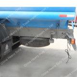 Sinotruk HOWO 8X4 40litres Rhd transporte de petróleo camión cisterna de combustible Vehículo de salida