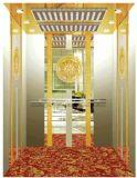 기계 룸 (RLS-209) 없는 전송자 엘리베이터