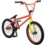 Starkes Steel BMX mit Kenda Tire