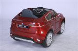 BMW conceduto una licenza a X6 Ride su Car per Kids