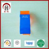 Erogatore del nastro adesivo della materia plastica BOPP