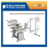 Máquina da fabricação do punho do colchão