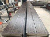 Polyurethan-Kern Isolierdekoration-Metallstich-Zwischenlage-Panel